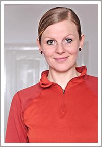 Portrait Franziska Blei, Props