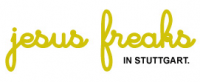 Jesus Freaks Stuttgart Logo